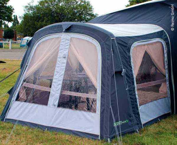Caravanvorzelt ESPRIT Anbau - passend für 360+420 Pro