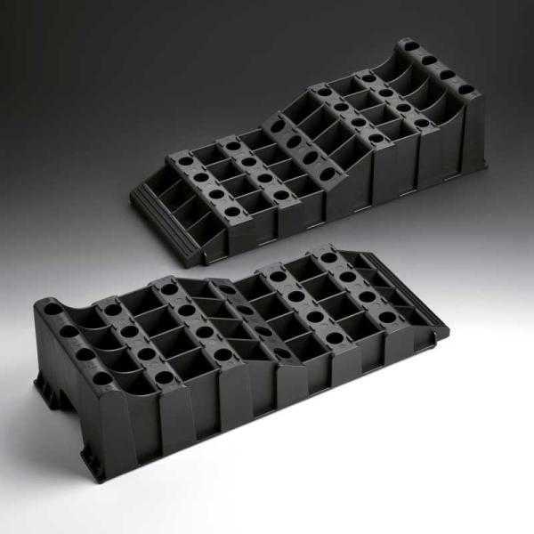 Stufenkeile XL 5t pro Rad 2er-Set