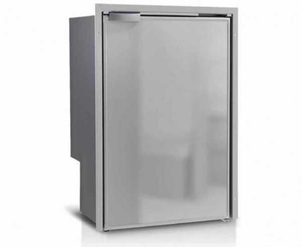 Vitrifrigo Einbaurahmen für Kühlschrank C42-C51 Grau