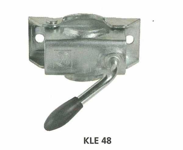 Klemmhalterung KLE 48mm