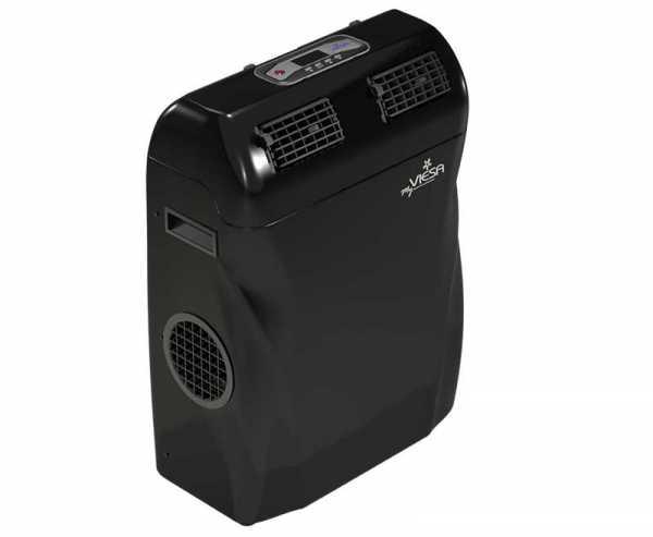 Verdunsterkühlsystem Viesa Portable