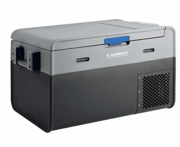 Carbest Kompressor-Kühlbox PowerCooler 35 - 35l
